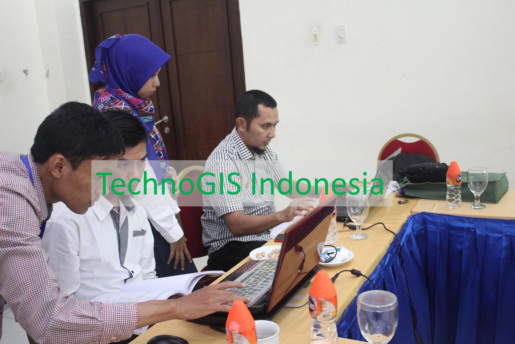 pelatihan-gis-technogis-bpbd3