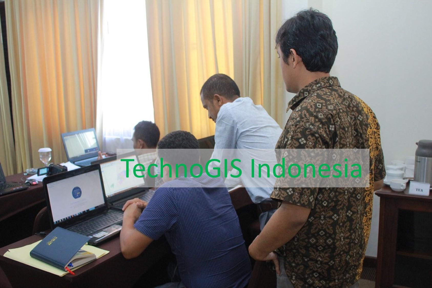 pelatihan-webgis-timorleste-2
