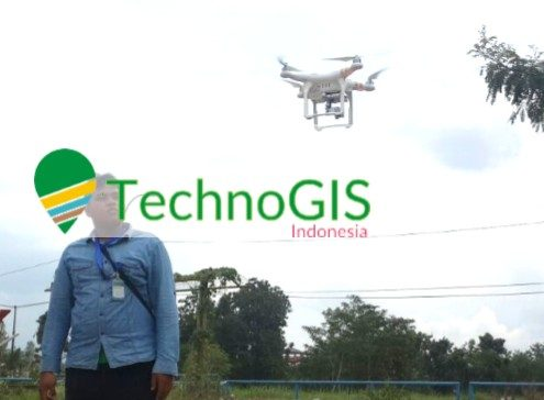 pelatihan penerbangan drone