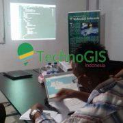 pelatihan webgis technogis 1