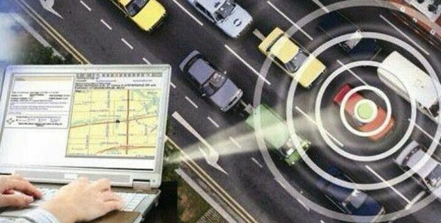 gps tracking sistem technogis indonesia