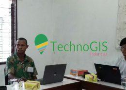 pelatihan webgis dasar technogis 1