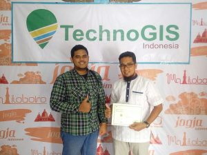 pelatiha gis tingkat dasar 2018 oleh technogis indonesia