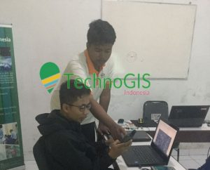pelatihan gps dan gis dasar technogis indonesia 2018 featured