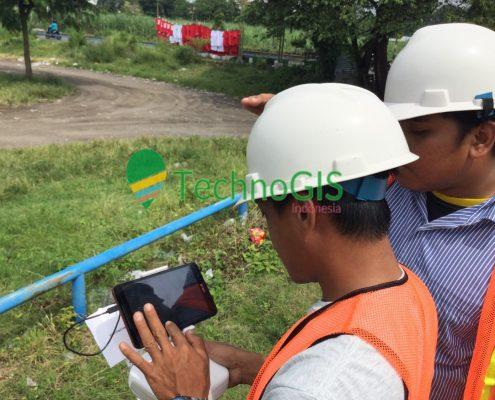 pelatihan pemetaan drone uav technogis 2018 -3