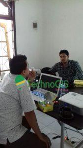 pelatihan pemetaan menggunakan drone technogis indonesia 2018 2