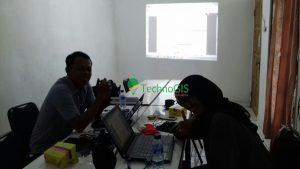 pelatihan sig dasar technogis indonesia tahun 2018_2