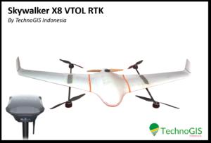 skywalker-x8-vtol-rtk-technogis-indonesia
