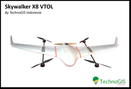 skywalker-x8-vtol-technogis-indonesia