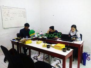 pelatihan remote sensing pengolahan citra technogis indonesia