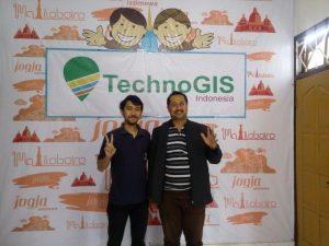 pelatihan sig dasar technogis indonesia tahun 2018 4