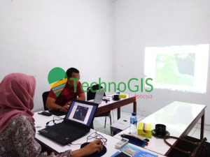 pelatihan gis dasar maret 2018 technogis indonesia 2