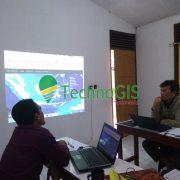 pelatihan webgis maret 2018 technogis indonesia 2