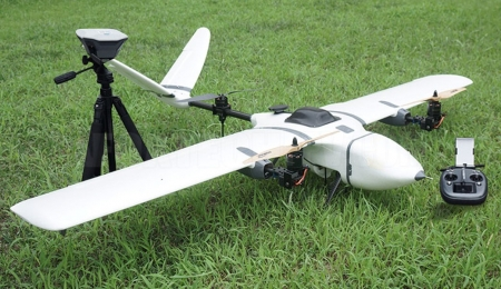 nimbus vtol technogis uav indonesia 2