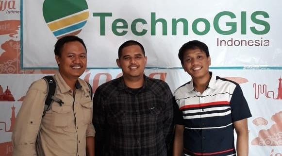 pelatihan technogis 2018